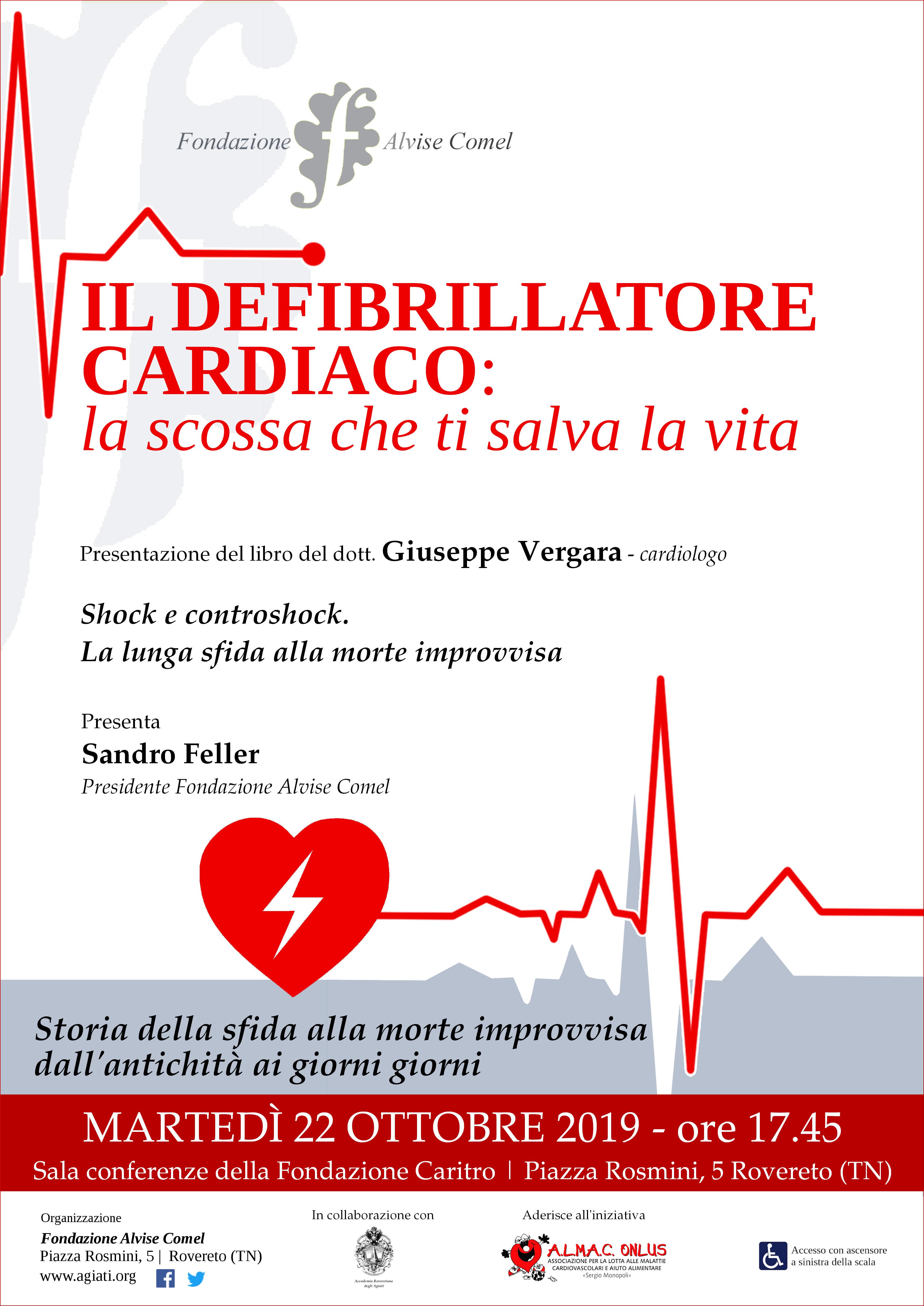 defibrillatore 22 ottobre